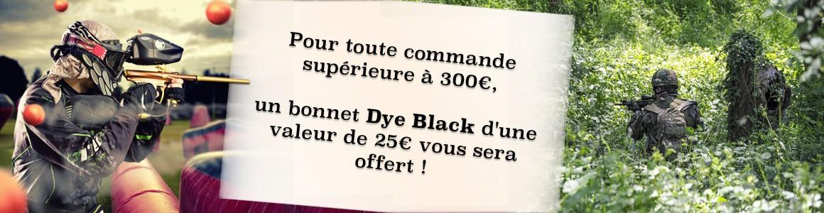 Offre Dye Black