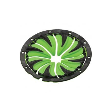 Feedgate Dye Rotor R1 & LTR Black/Lime