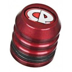 Fill nipple cover CP Red
