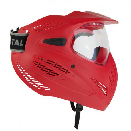 Masque Dye SE Rental Thermal Red