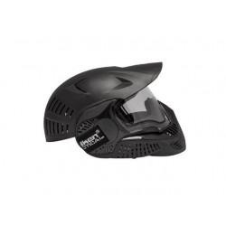 Masque Valken MI-3 Intégral Thermal Black
