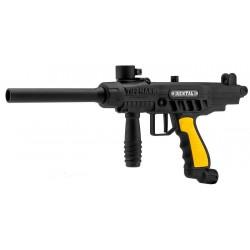 Tippmann FT-12 Rental Lite Yellow