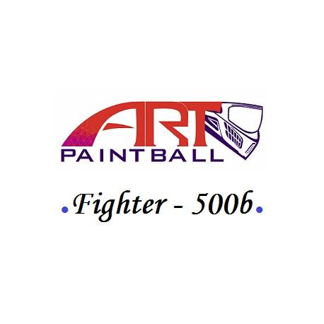 Art Paintball Fighter * 500 billes