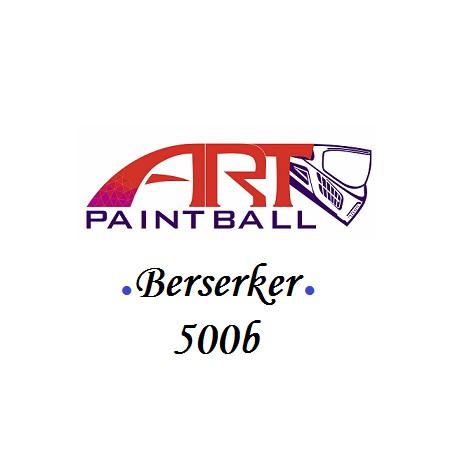 Art Paintball Berserker * 500 billes