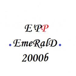 E'PP EmeRalD * 2000 billes