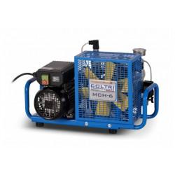 Compresseur Coltri MCH6 Monophasé 220V 225bars