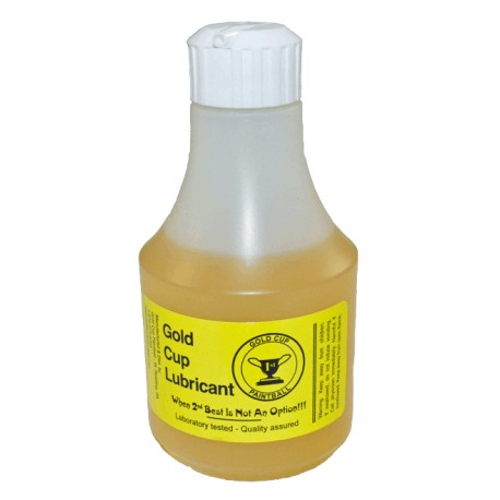 Huile Gold Cup 8oz (240ml)
