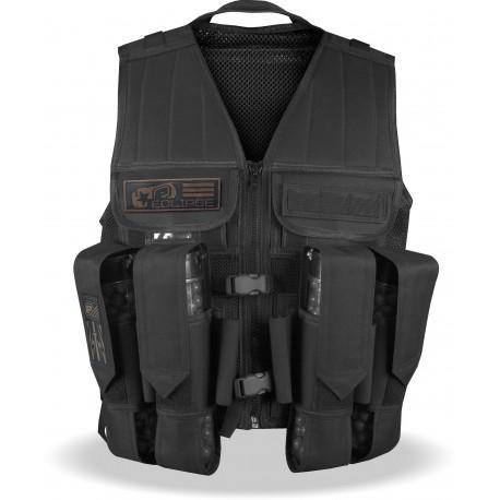 Planet Eclipse Load Tactical Vest Black