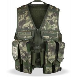 Planet Eclipse Load Tactical Vest HDE Camo