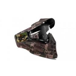 Masque JT SPECTRA FLEX 8 Thermal Camo