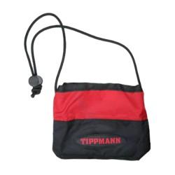 Capote Tippmann Black/Red