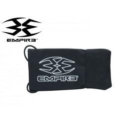 Capote Empire Black
