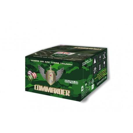 Art Paintball Commander * 24 cartons