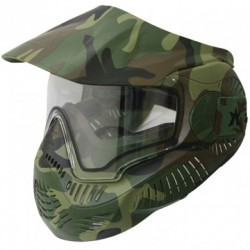 Masque Annex Valken MI7 Woodland Thermal