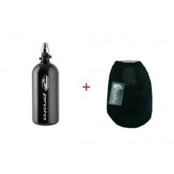 Bouteille Proto 0,8L Preset 3000 PSI PI + 1 Housse black