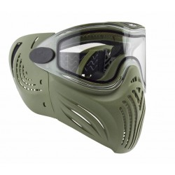 Masque Empire Helix Thermal Green