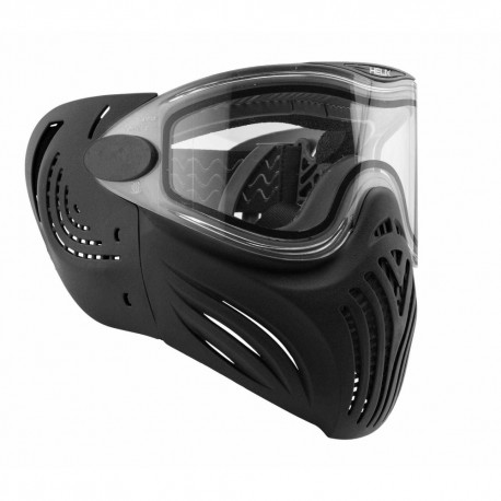 Masque Empire Helix Thermal Black