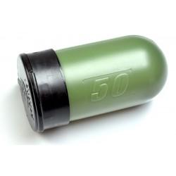 Pot GxG Olive ''50 billes''