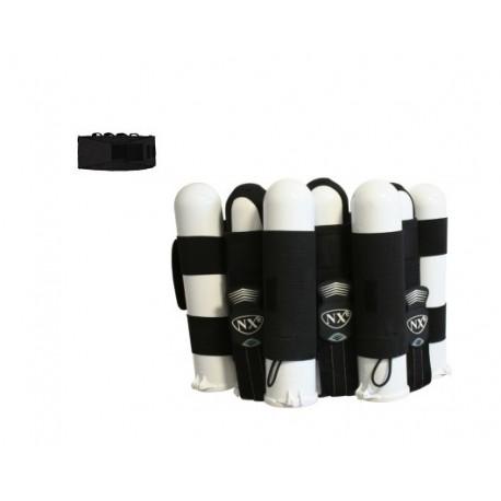 Backpack Nxe 3+2+2 black