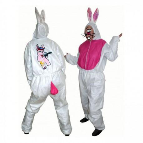 Costume de Lapin