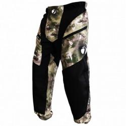 Pantalon Dye Camo